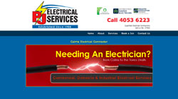 Cairns Electrical Contractor - PJ Electrical Services