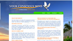 Your Conscious Mind