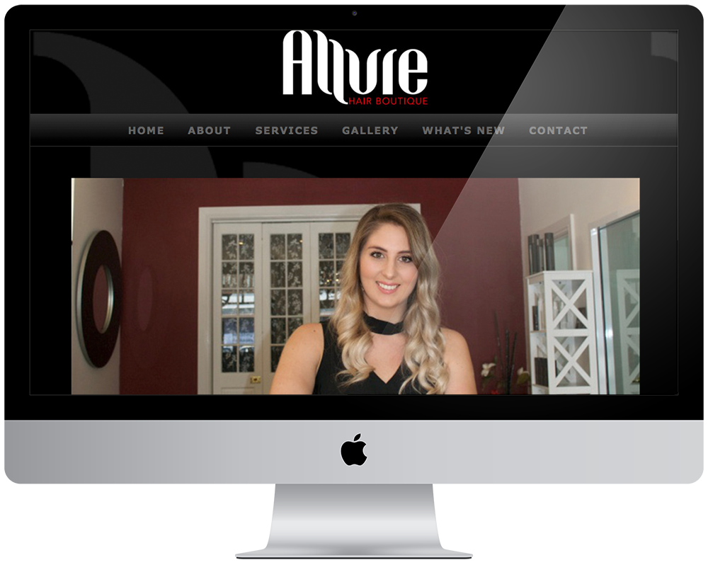 Allure Hair Boutique - Cairns Hair Boutique and Hair Salon
