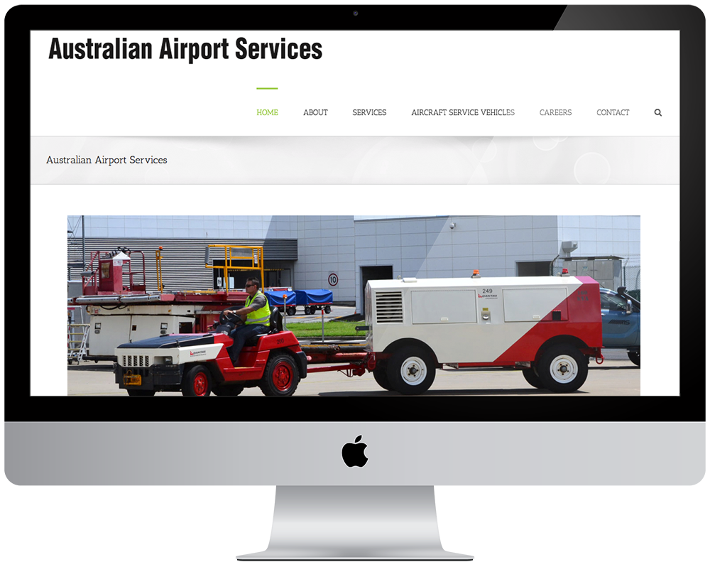 Australian Airport Services