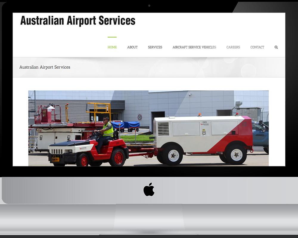 Australian Airport Services