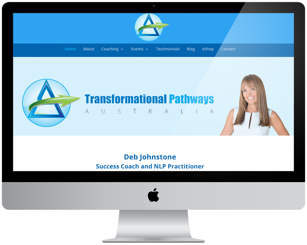 Transformational Pathways Australia - Deb Johnstone