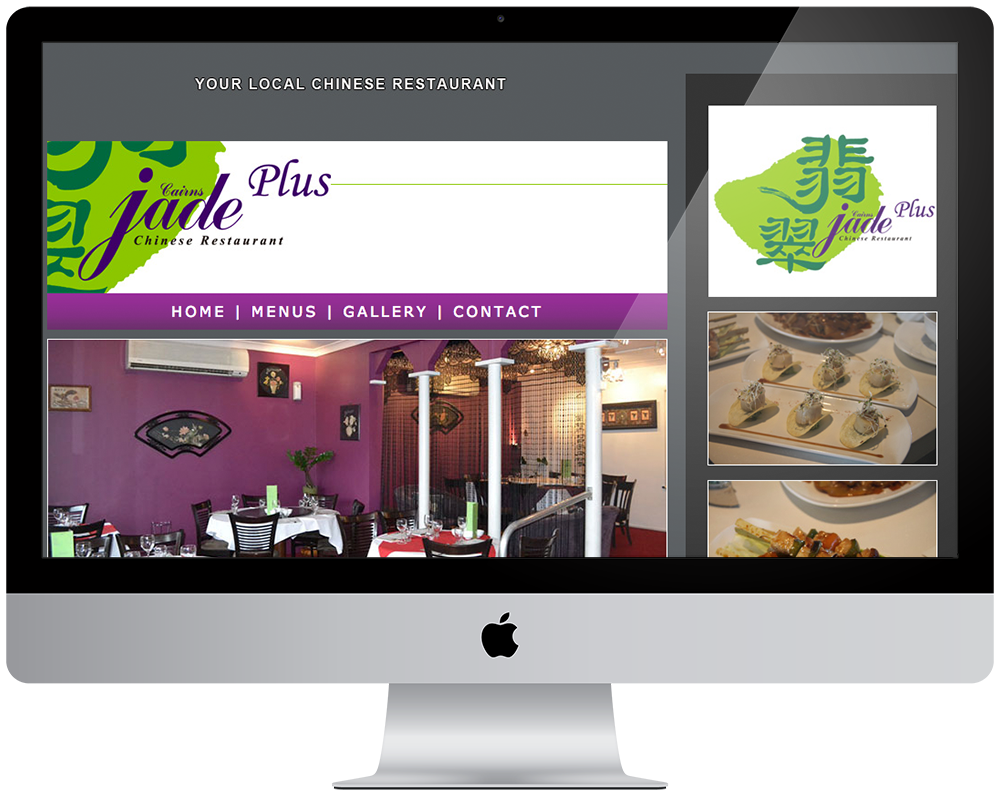 Jade Restaurant - Cairns Chinese Restaurant