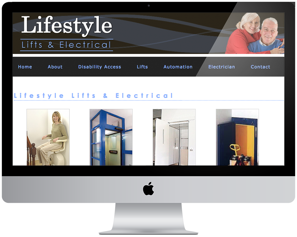 Lifestyle Lifts & Electrical - Cairns Stairlifts
