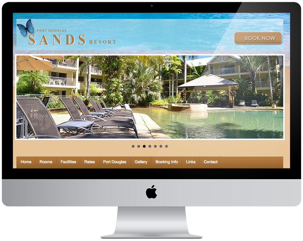 Port Douglas Sands Resort - Port Douglas Accommodation