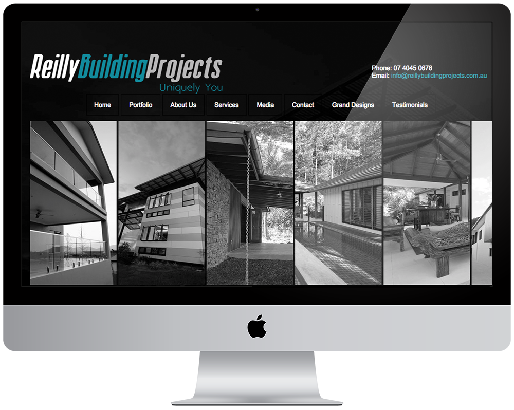 Reilly Building Projects - Cairns Builder and House Construction