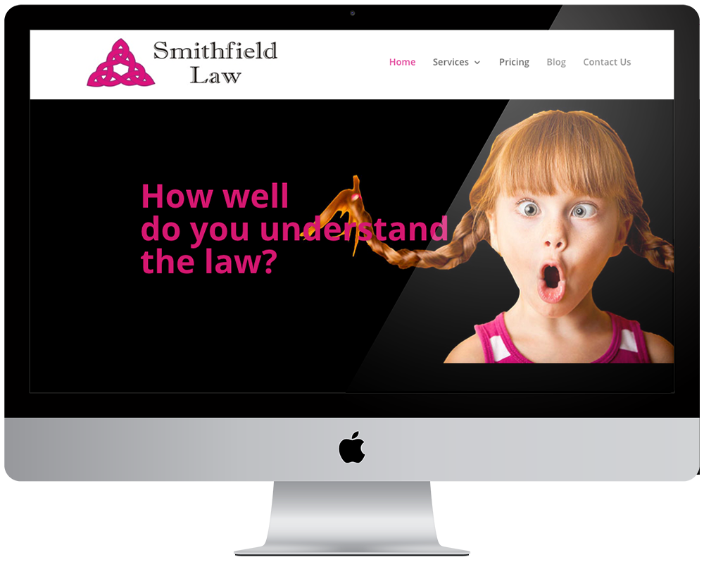 Smithfield Law - Cairns Law Firm