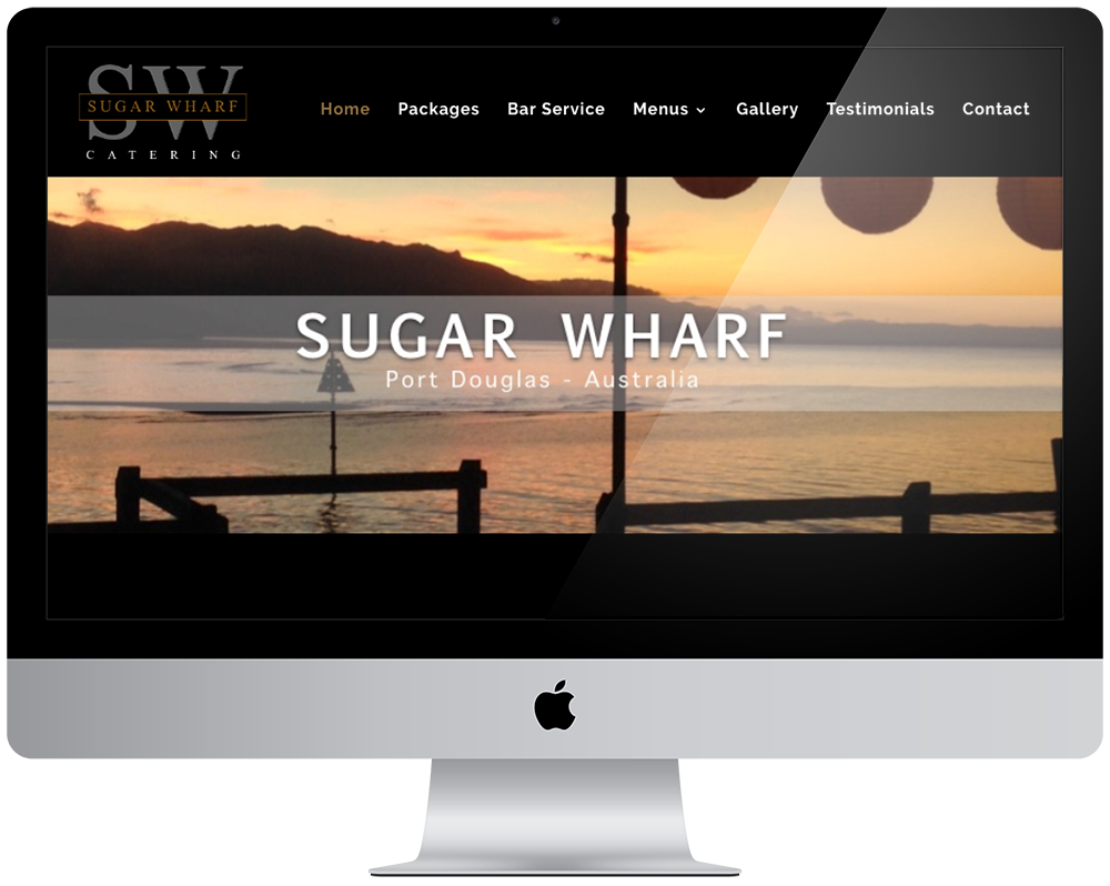Sugar Wharf Catering - Port Douglas