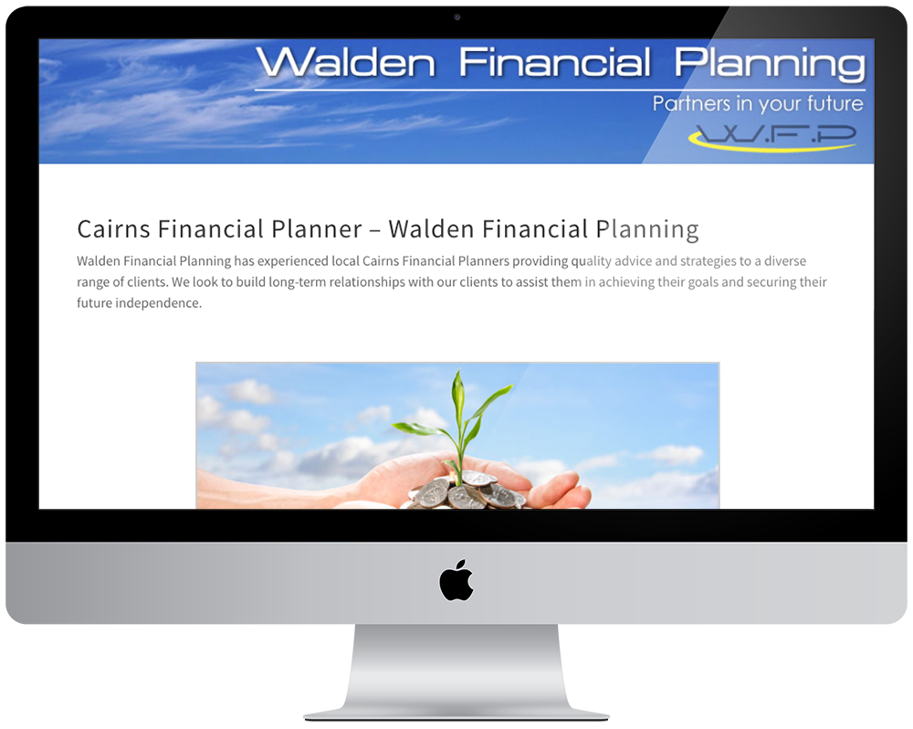 Walden Financial Planning - Cairns Financial Planner